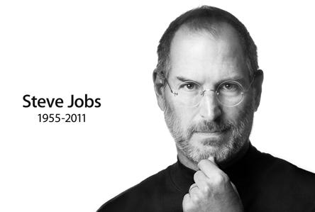 Steve Jobs 1955–2011