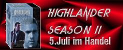 Higlander-Staffel II