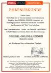 Latinum-Spiegel